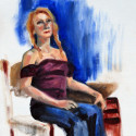Christine Mallouf