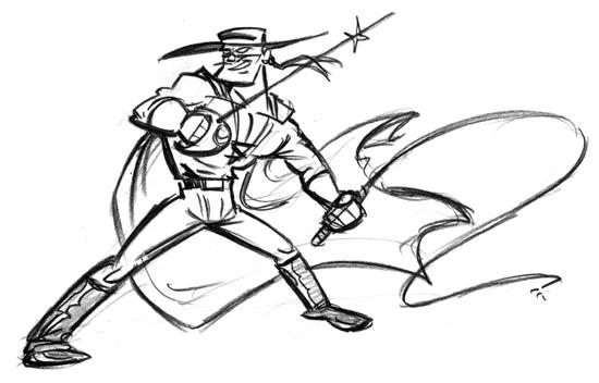 Zorro Theme Photo And Art