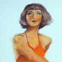 Mary Oligny